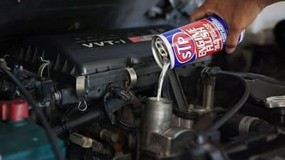 STP Engine Flush Dapat Membantu Mengurangi Endapan lumpur serta Kerak Pada Mesin
