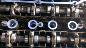 Engine Flush Mencegah Timbulnya Acida atau Asam Pada Mesin