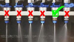 Menjaga Injektor Selalu Bersih