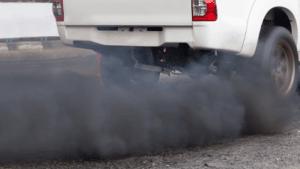 Menjaga emisi