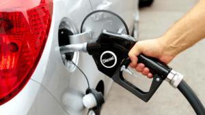 Meningkatkan Kualitas Biodiesel