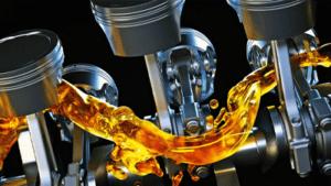 Oli Full Synthetic STP Meminimalisir Gesekan pada mesin