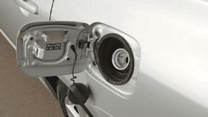 menjaga tangki bahan bakar
