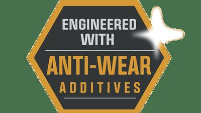 Oli Ful Sintetik STP Dilengkapi Aditif Antiwear