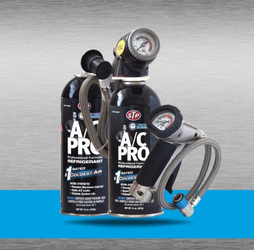 A/C Pro Freon